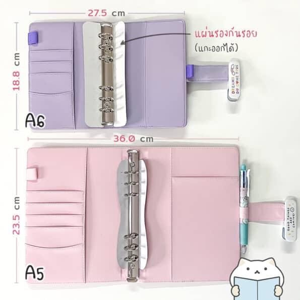 Candy PU – 3 Inside Size
