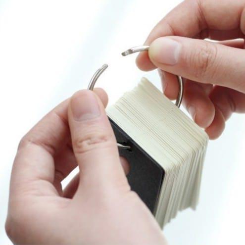 Minimal Word Book – 3