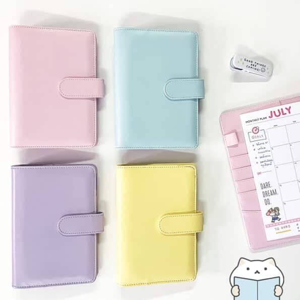 Candy PU – 4 Colors