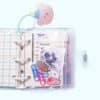 ซองเก็บของ 3 รู Mini Pocket