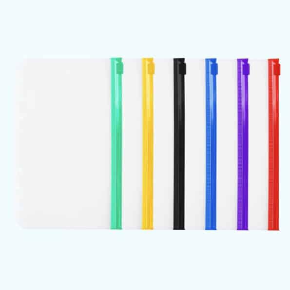 Color Zip Pocket – Cover-Web