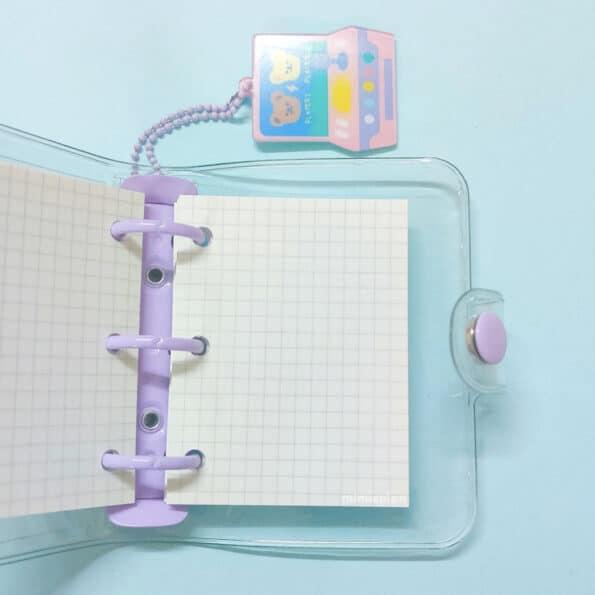 Mini Note 3H – 7