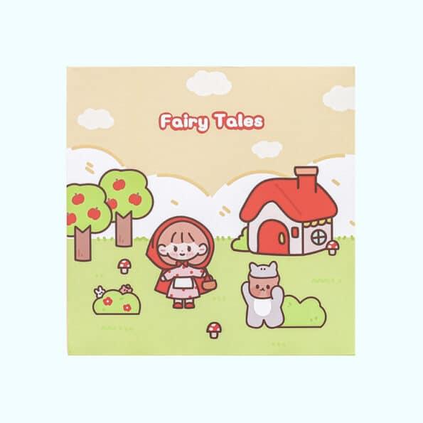 Sticker Box Set Fairy Tale1