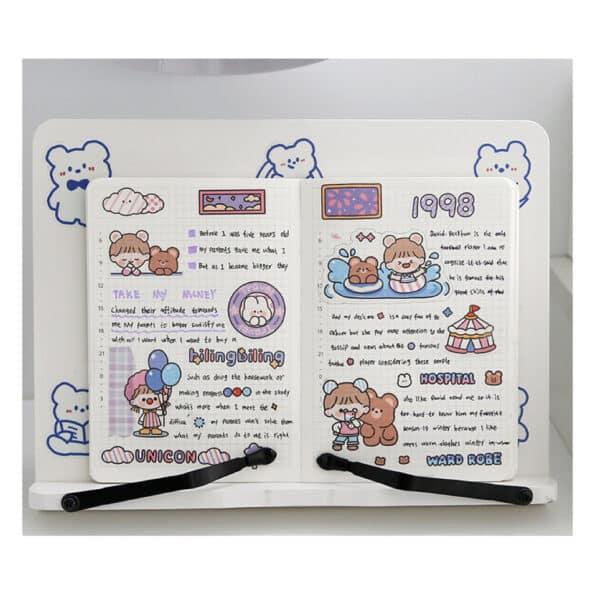 Sticker Box Set Happy Day N2.008