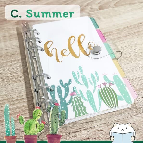 Hello Dream – Summer