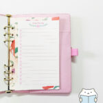 Jamie Floral Monthly Plan Todo – Cover – Web