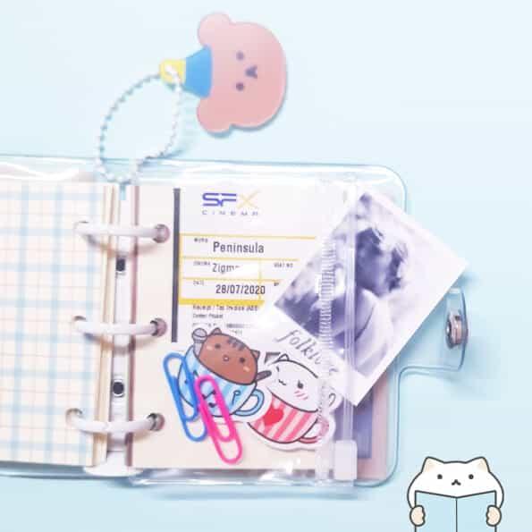 Mini Pocket 3H – Web 2