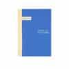 Hobonichi A5 : Day-Free Book