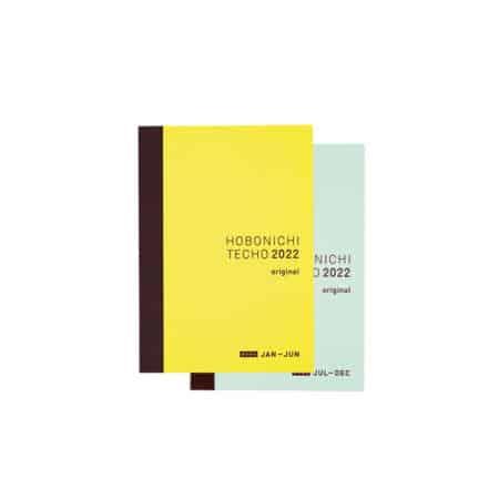 Hobonichi A6 : AVEC Book