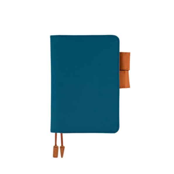 Hobonichi_A6_Colors_D_Denim Blue