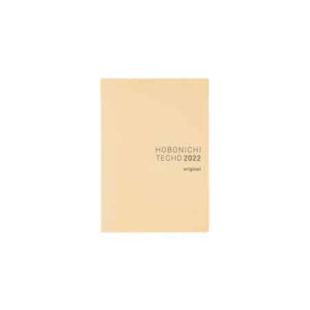 Hobonichi A6 : Original Book