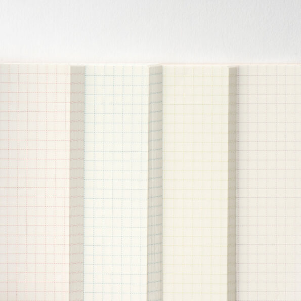 Hobonichi Plain Notebook – Wish Upon a Star – 4 Colors