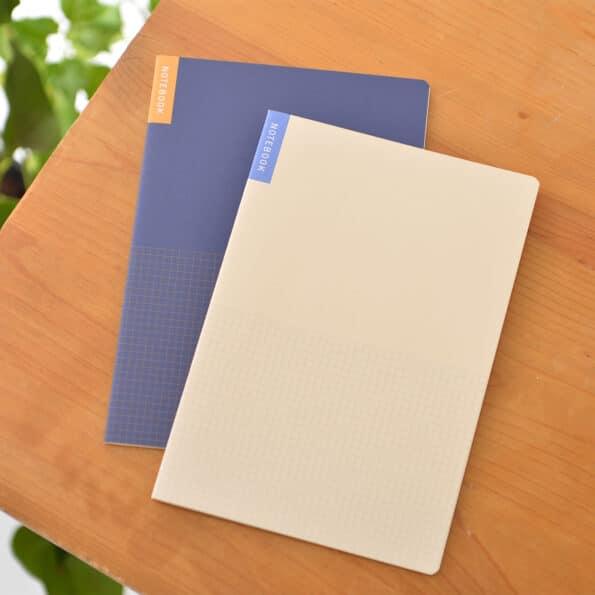 Hobonichi Memo Pad Set – A5