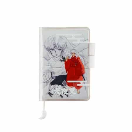Hobonichi A6 : Inuyasha