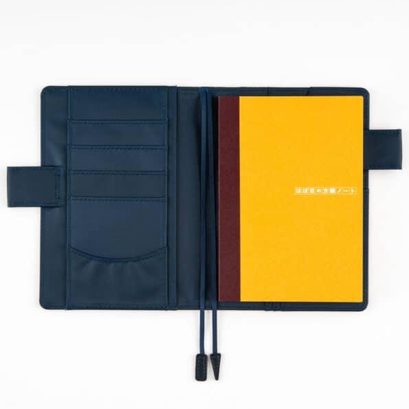 Hobonichi Plain Notebook – in book 2
