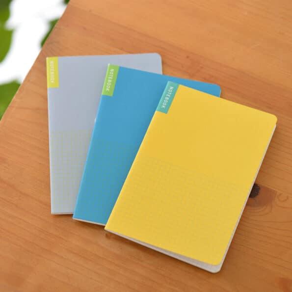 Hobonichi Memo Pad Set – A6