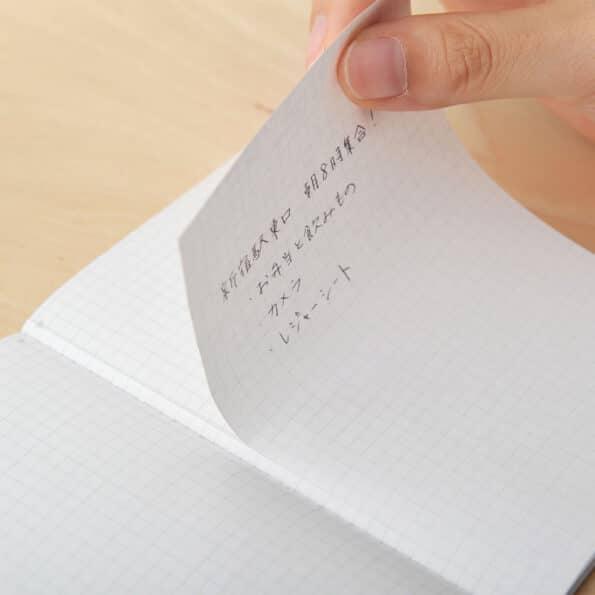 Hobonichi Memo Pad Set – slide_02