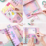 Bentoy Candy Girl Planner Set.001
