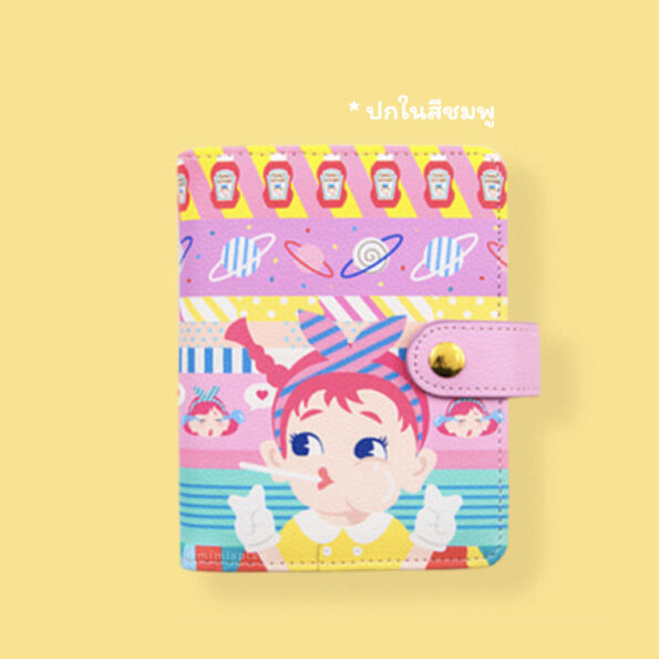 Bentoy Cute Girl Planner Set.012